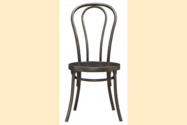 Universal Furniture Curated-Greystone Bistro Chair