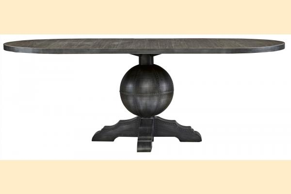 Universal Furniture Curated-Greystone Rutledge Table