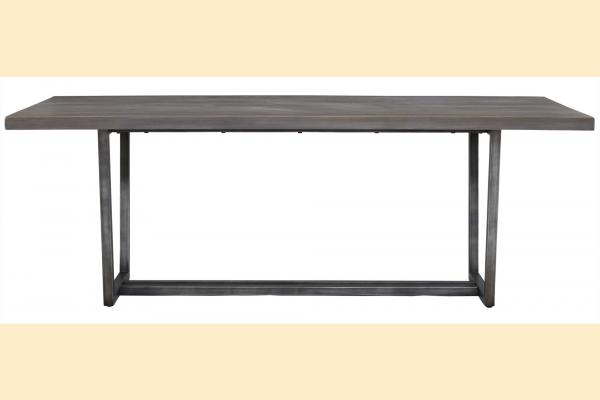 Universal Furniture Curated-Greystone Sedgwick Table