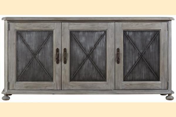 Universal Furniture Curated-Greystone Glenmore Sideboard