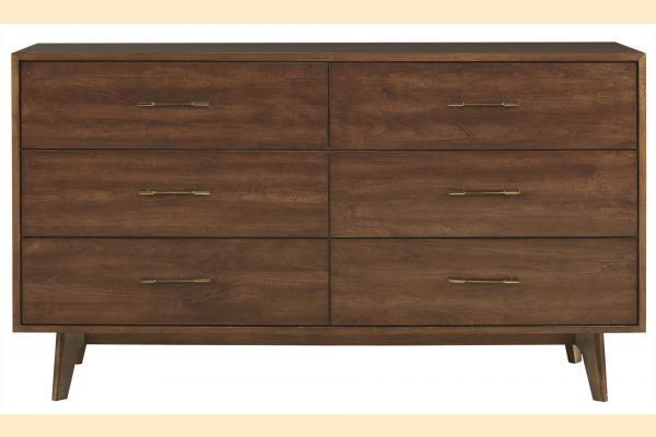 Universal Furniture Curated- Townhouse Newbury Drawer Dresser