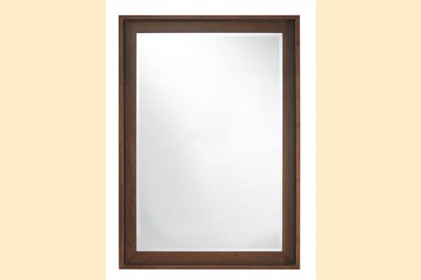 Universal Furniture Curated- Townhouse Newbury Mirror