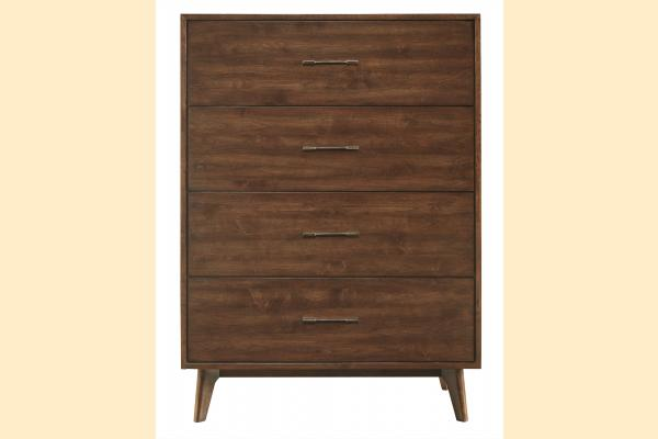 Universal Furniture Curated- Townhouse Newbury Drawer Chest