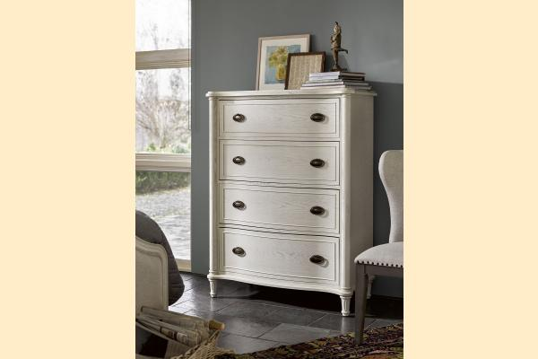 Universal Furniture Curated-Cotton Amity Drawer Chest