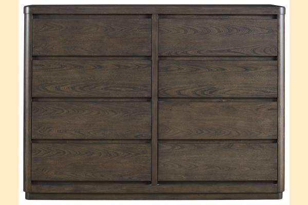 Universal Furniture Curated Roxbury Drawer Dresser
