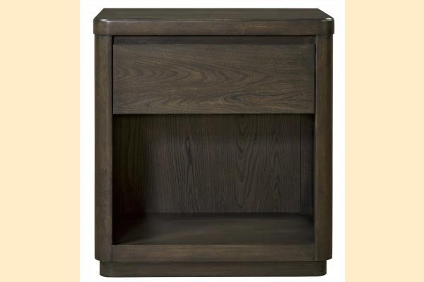 Universal Furniture Curated Roxbury Night Table