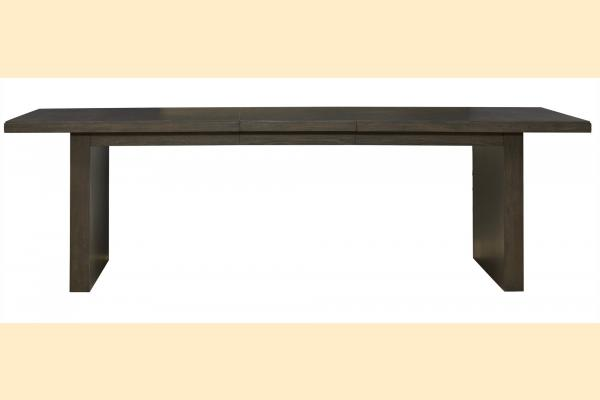 Universal Furniture Curated Tremont Table with One 20