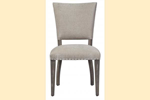 Universal Furniture Curated-Greystone Pearson Chair