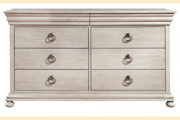 Universal Furniture Elan 8 Drawer Dresser