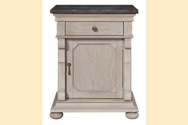 Universal Furniture Elan Door Commode