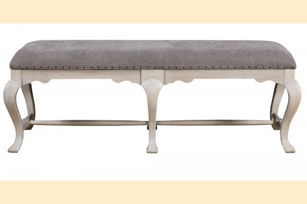 Universal Furniture Elan Bed End Bench