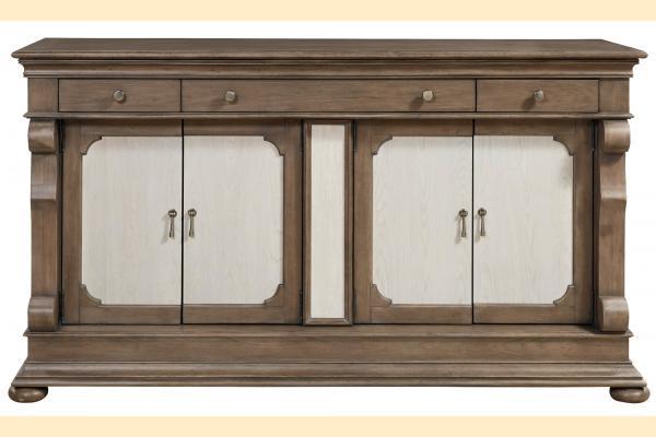 Universal Furniture Elan Credenza