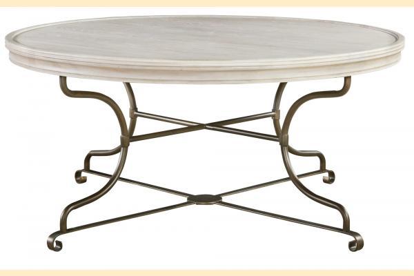 Universal Furniture Elan Round Cocktail Table