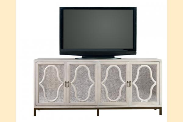 Universal Furniture Elan Entertainment Console