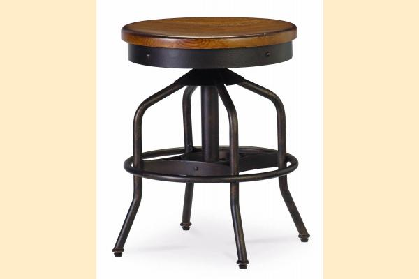 Universal Furniture Great Rooms Dining Factory Stool