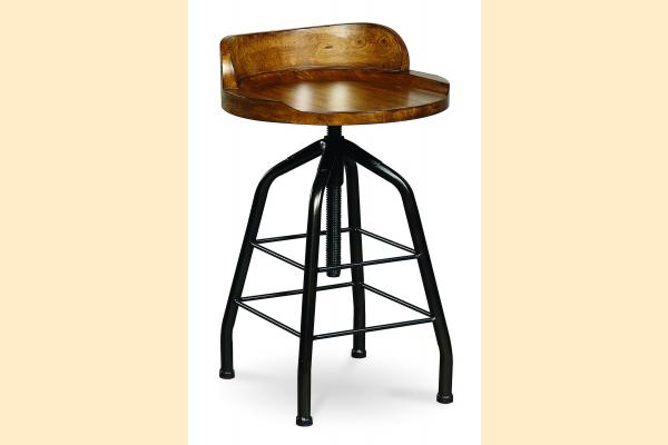 Universal Furniture Great Rooms Dining Potter's Stool