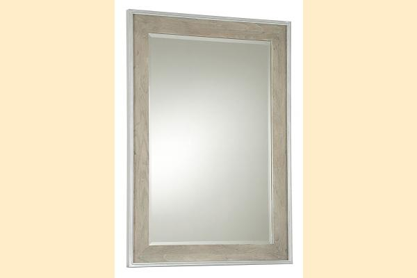 Universal Furniture Great Rooms Spencer Mirror