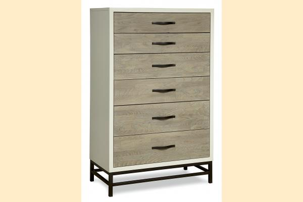 Universal Furniture Great Rooms Spencer Chest