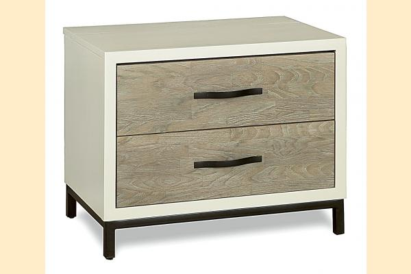 Universal Furniture Great Rooms Spencer Nightstand