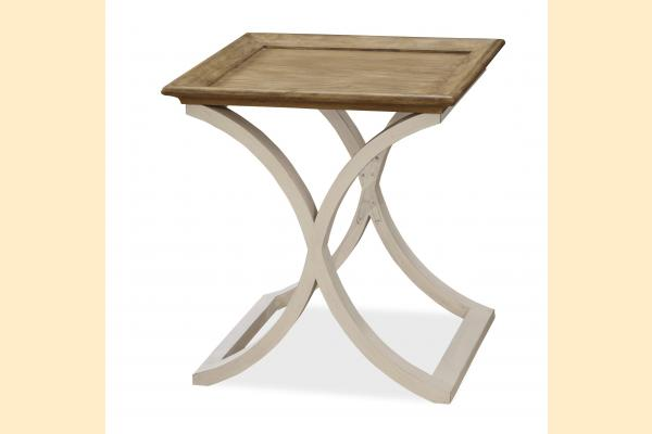 Universal Furniture Modern Muse End Table