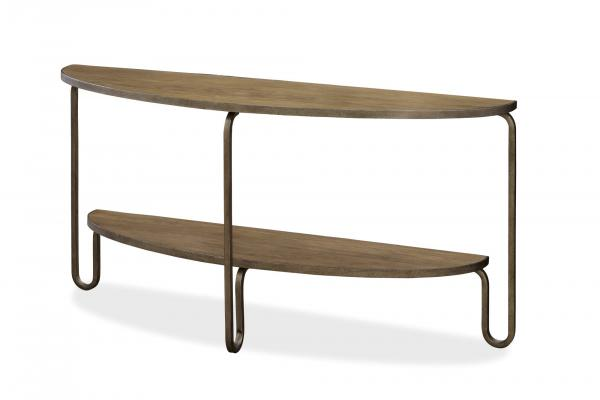 Universal Furniture Modern Muse Console Table