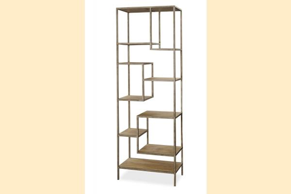 Universal Furniture Modern Muse Bunching Etagere