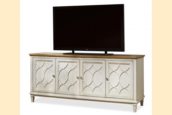 Universal Furniture Modern Muse Entertainment Console