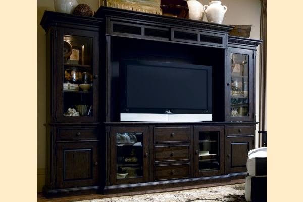Paula Deen Down Home-Molasses Entertainment Wall