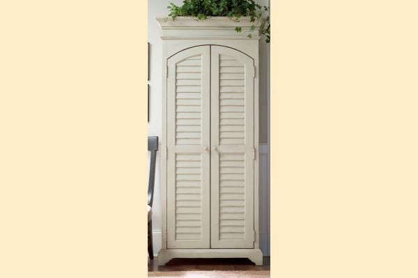 Paula Deen Linen Utility Cabinet