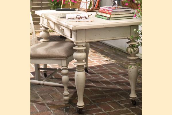 Paula Deen Linen Recipe Writing Desk
