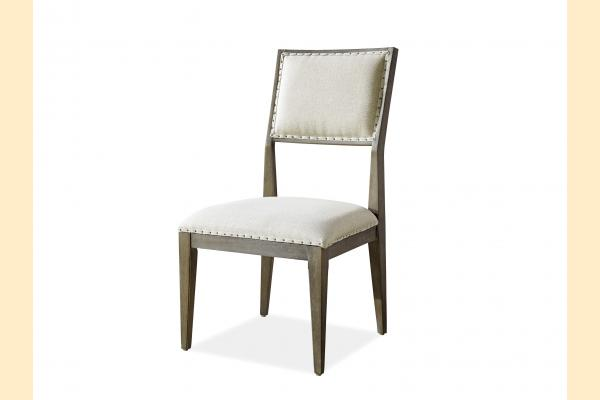 Universal Furniture Playlist Dining Side Chair