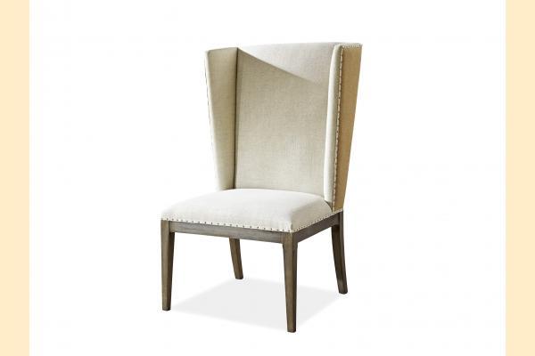 Universal Furniture Playlist Host Side Chair