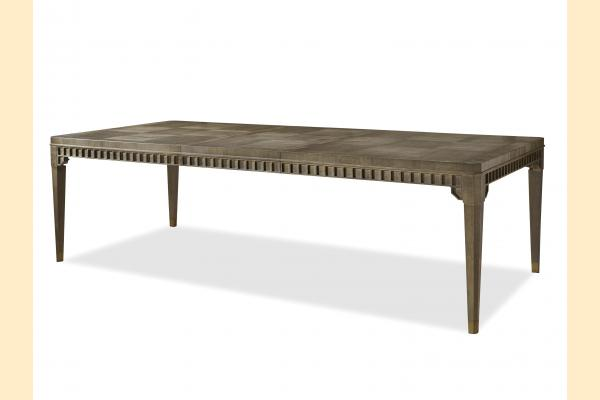 Universal Furniture Playlist Encore Dining Table