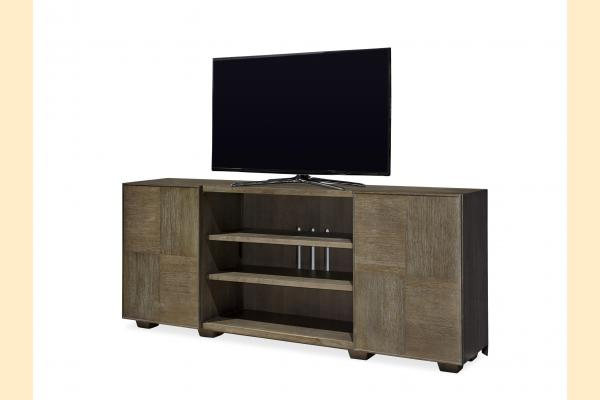 Universal Furniture Playlist Stacking Media Chest