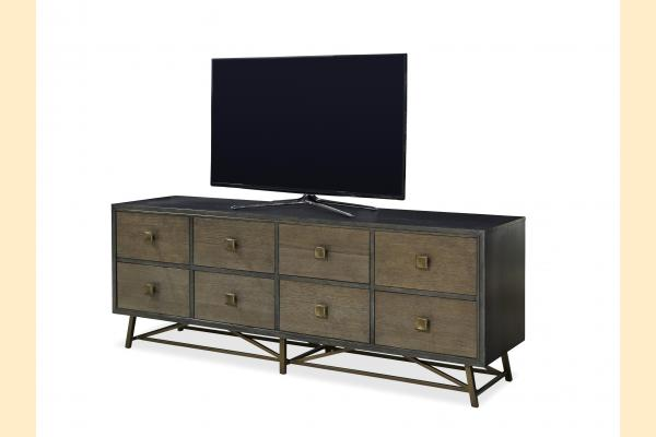 Universal Furniture Playlist Entertainment Console