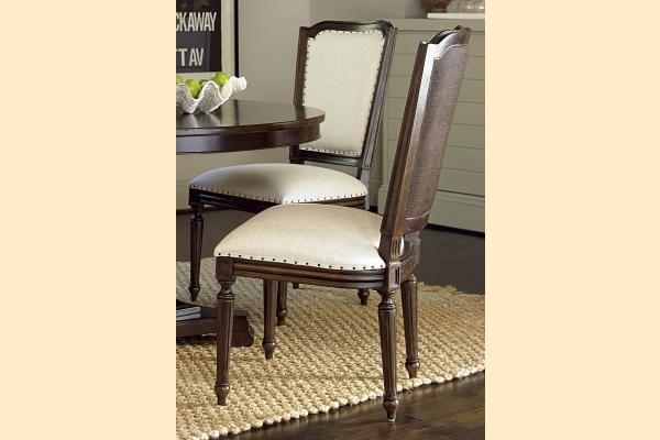 Universal Furniture Proximity Side Chair