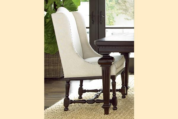 Universal Furniture Proximity Host & Hostess Chair