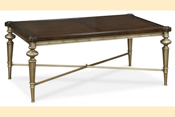 Universal Furniture Proximity Cocktail Table