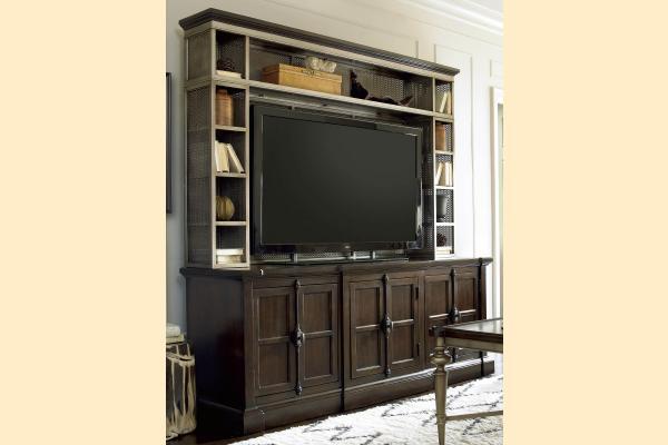 Universal Furniture Proximity Complete Entertainment Unit