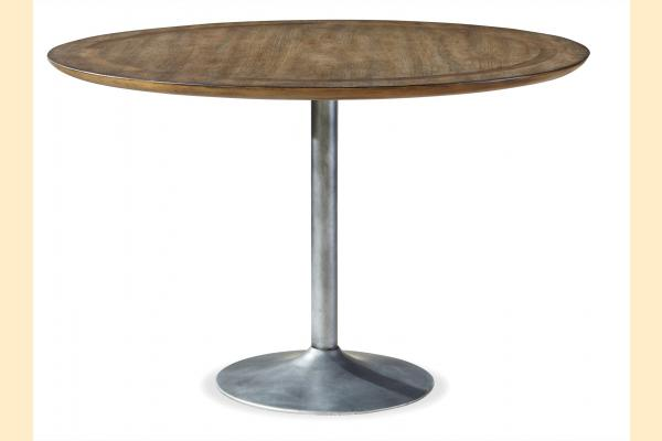 Universal Furniture Remix Round Dining Table