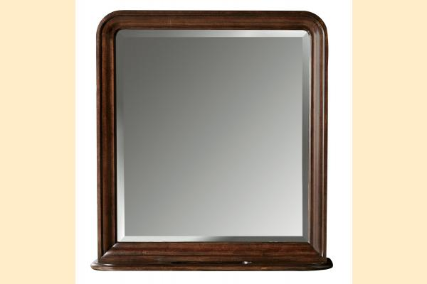 Universal Furniture Reprise Storage Mirror