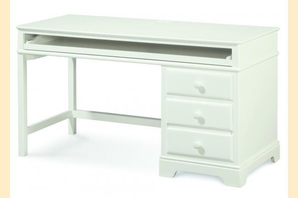 SmartStuff SmartStuff Classic 4.0 Summer White Desk