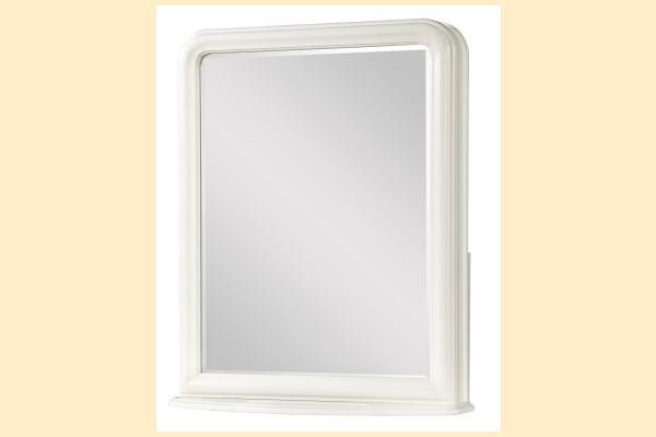 SmartStuff SmartStuff Classic 4.0 Summer White Storage Mirror