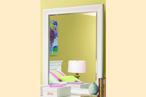 SmartStuff SmartStuff Classic 4.0 Summer White Mirror
