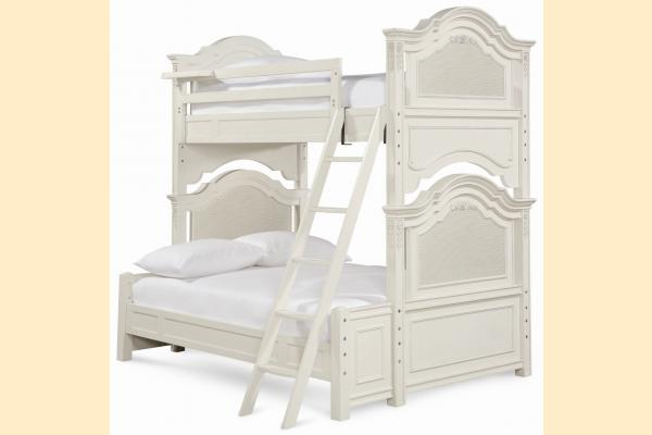 SmartStuff SmartStuff Gabriella Twin Over Full Bunk Bed