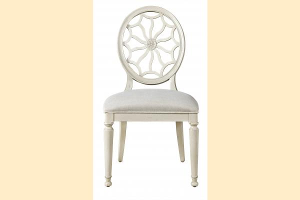 Universal Furniture Sojourn Sojourn Side Chair