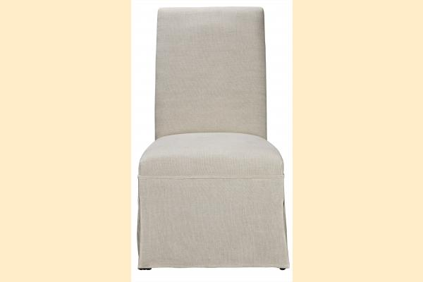 Universal Furniture Sojourn Respite Upholstered Side Chair