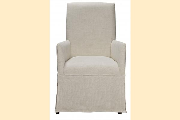 Universal Furniture Sojourn Respite Upholstered Arm Chair