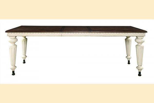 Universal Furniture Sojourn Sojourn Gathering Table w/One 19