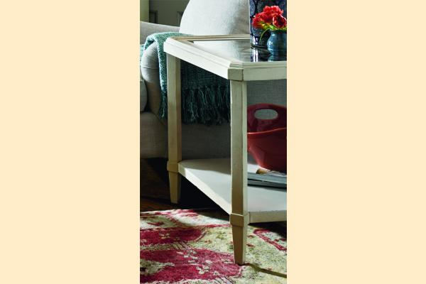 Universal Furniture Sojourn End Table